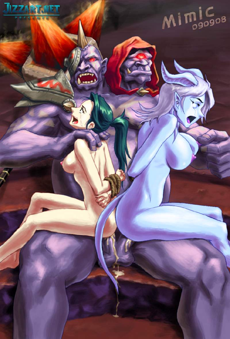 World of warcraft monster sex pics sex film