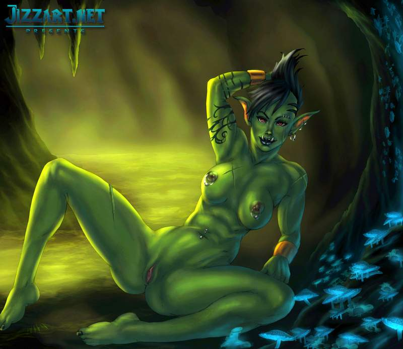 World of warcraft transparent naked