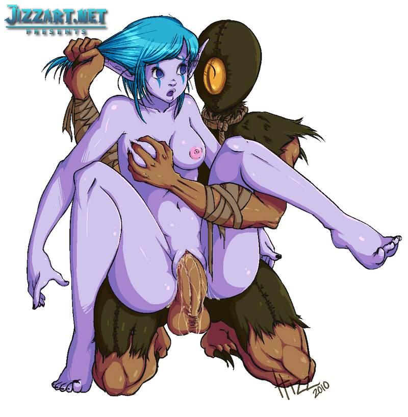Free elf big tits