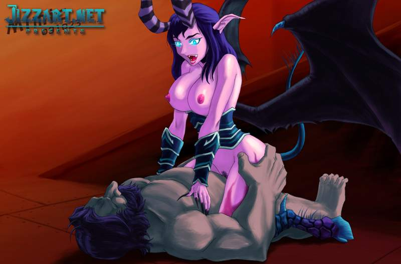 Comics draw 3d fantasy erotic