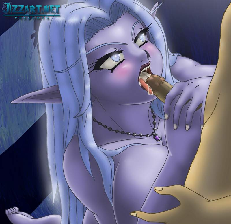 Lady sylvanas nude photos