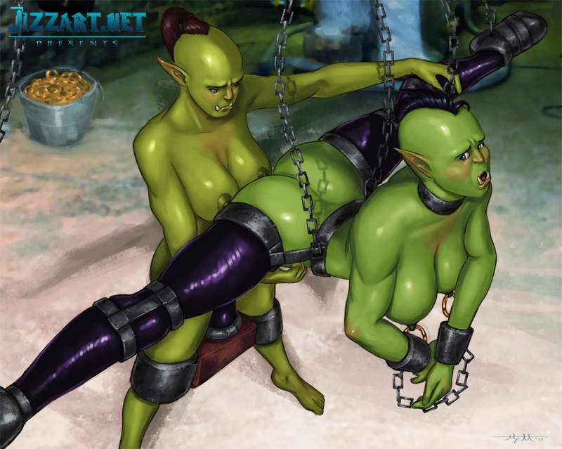 Sex with warcraft dwarves