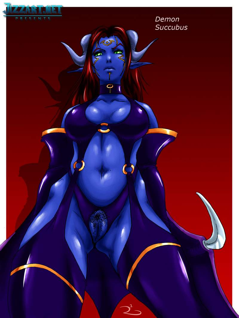 Warcraft succubus porn shina smut movie