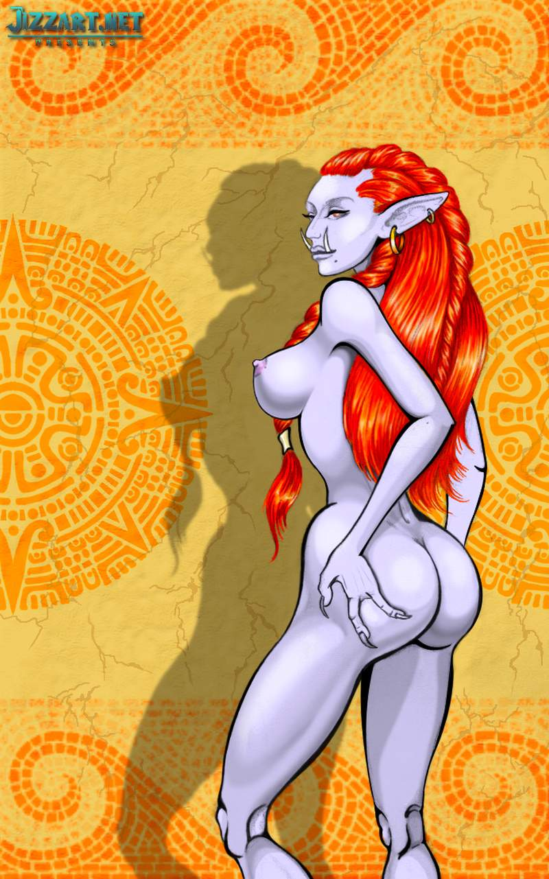 World of warcraft porn art troll