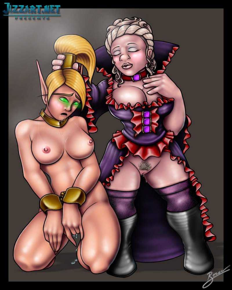 Hentai elf and prince sexy gallery