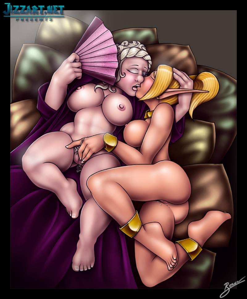 World of warcraft naked toons