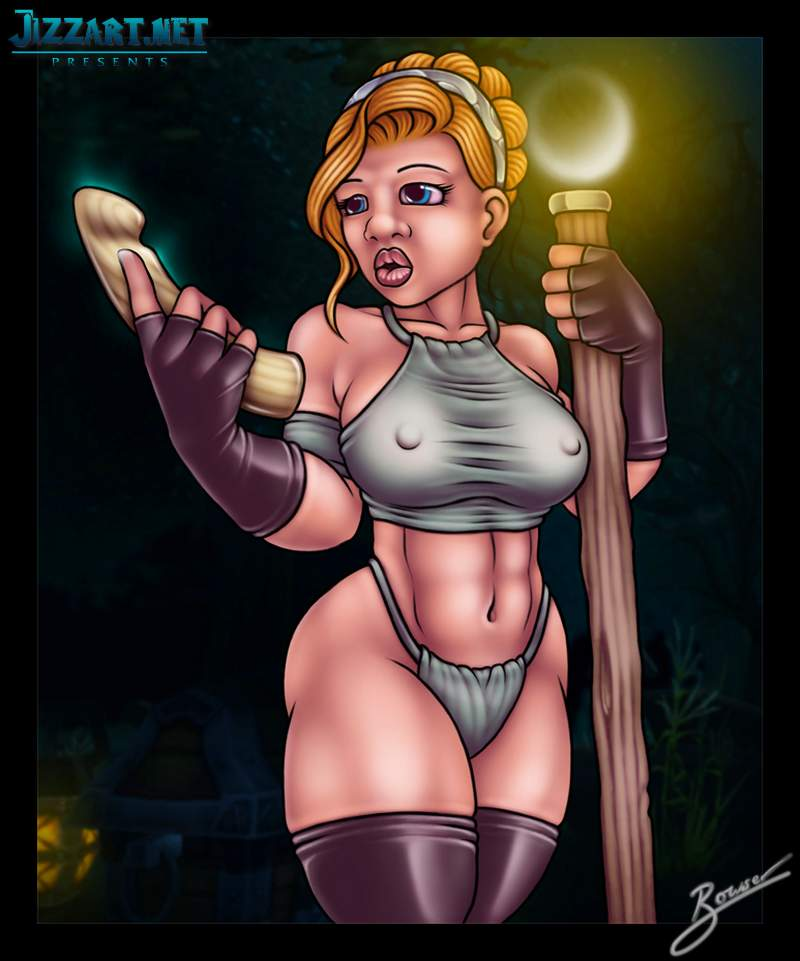 World of warcraft porno pic