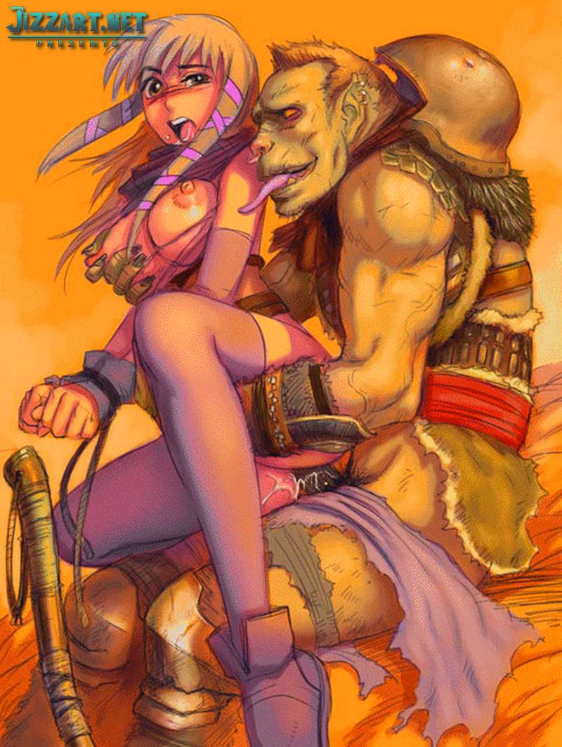 Warcraft erotic stories