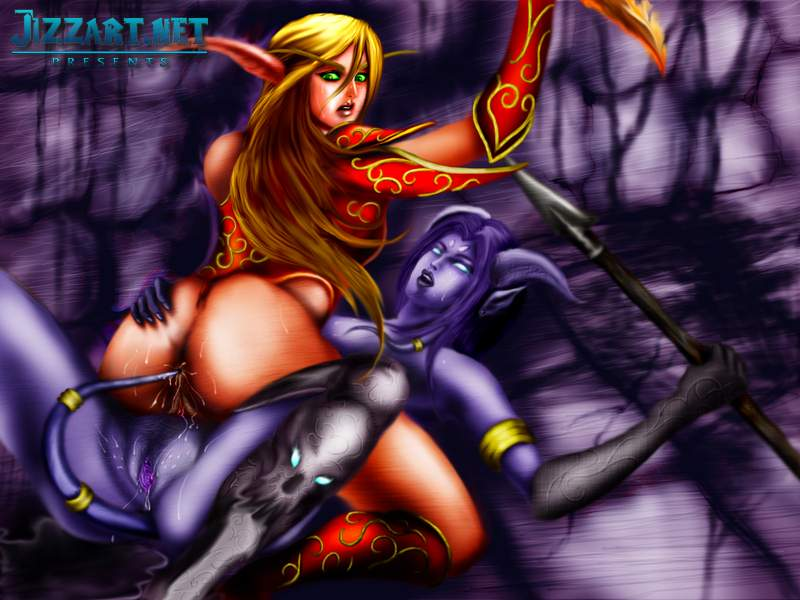 Fantasy art gallery erotic