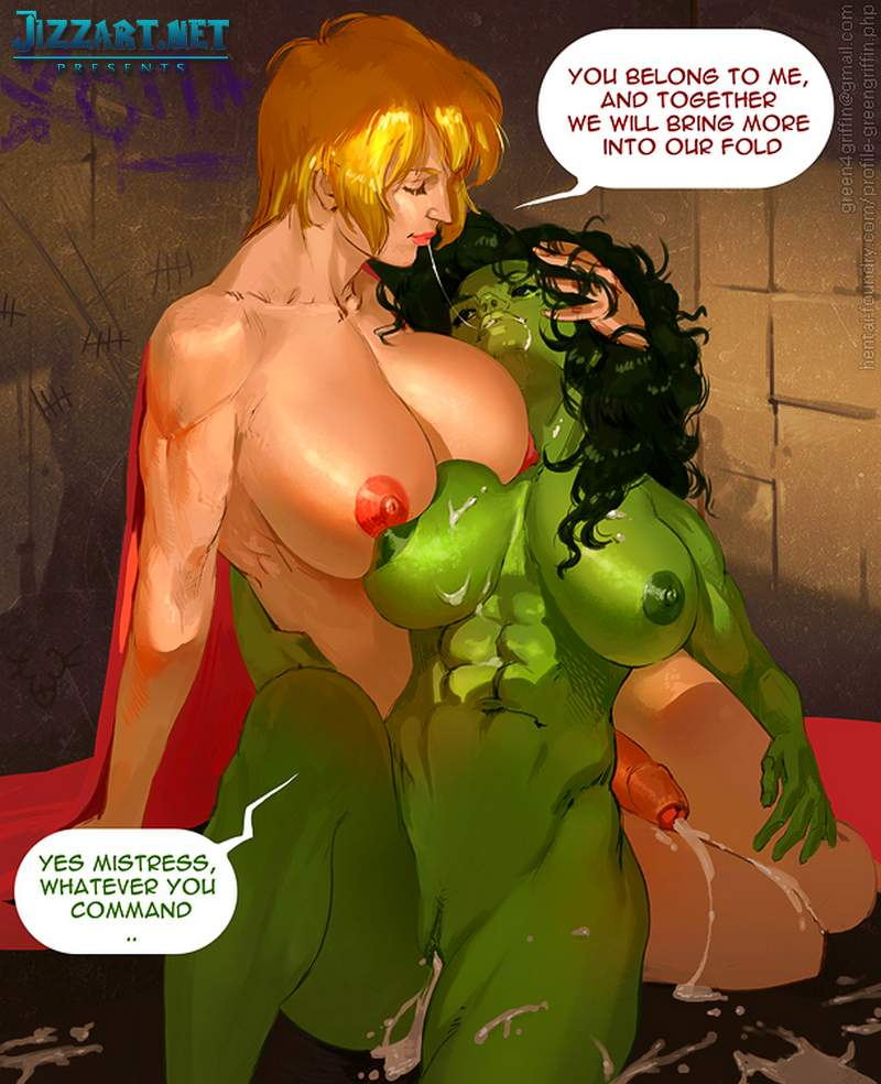 Wow orc dick girls