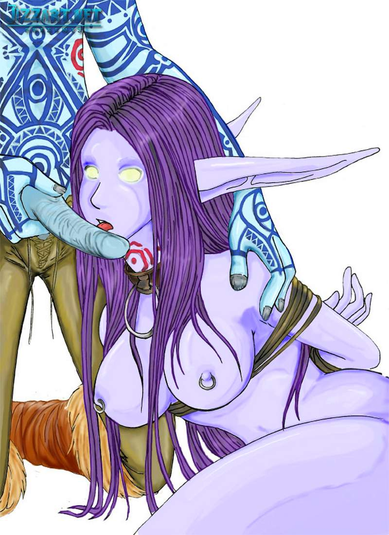 Warcraft sells sex