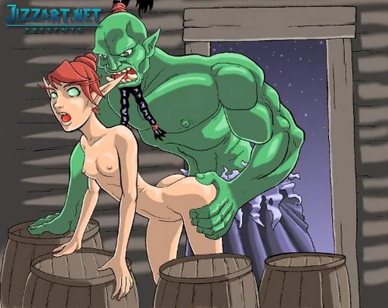 Sex download monster and girl fat download