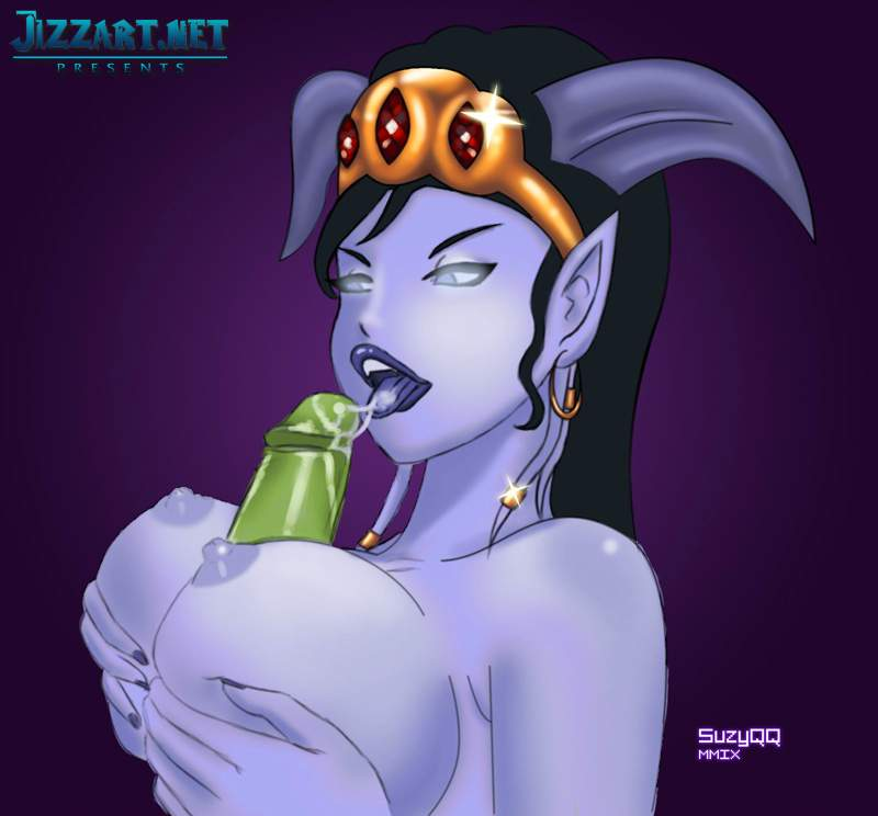 Warcraft nude patchs