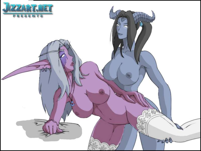 Warcraft naked gamers