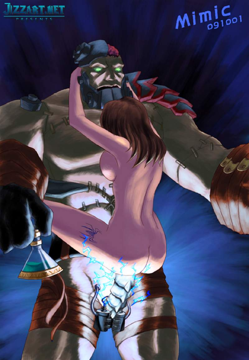 World of warcraft snowblind sex pics
