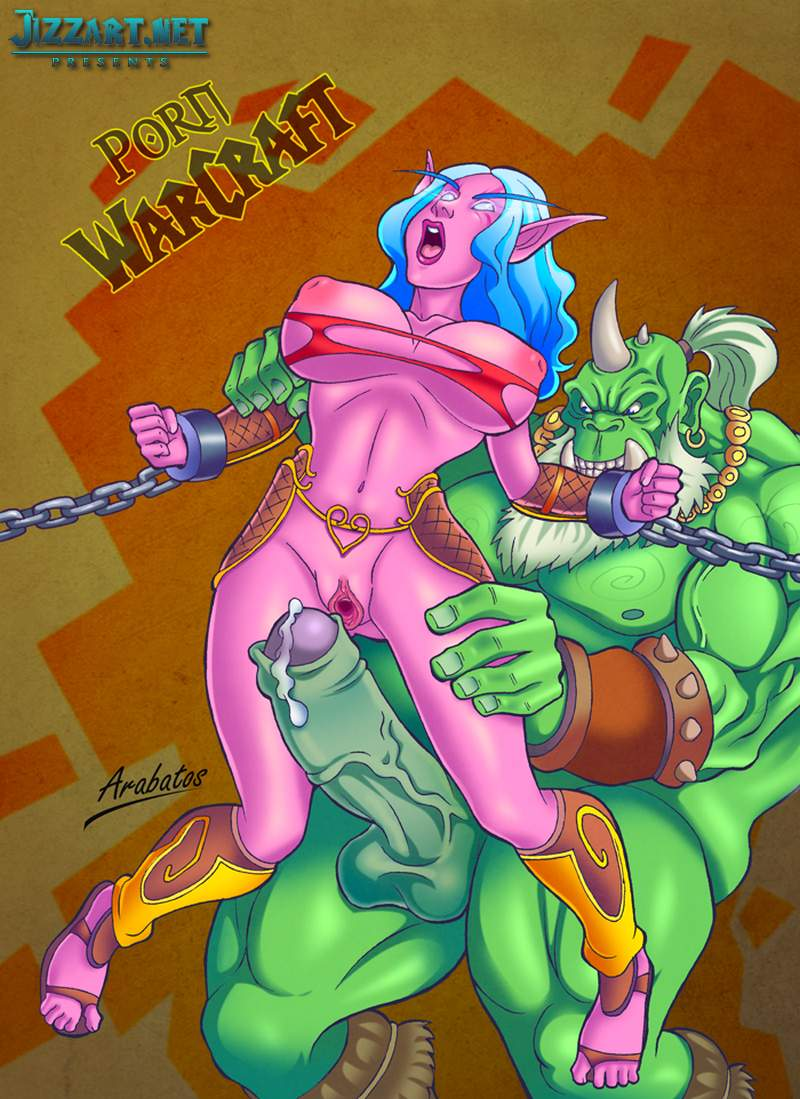 Ancient orc ancestor world of warcraft