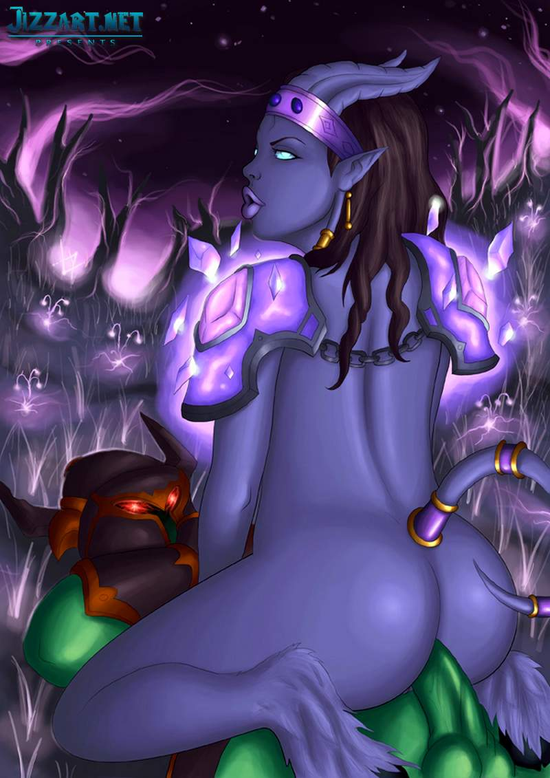World of warcraft undead porn or hentai