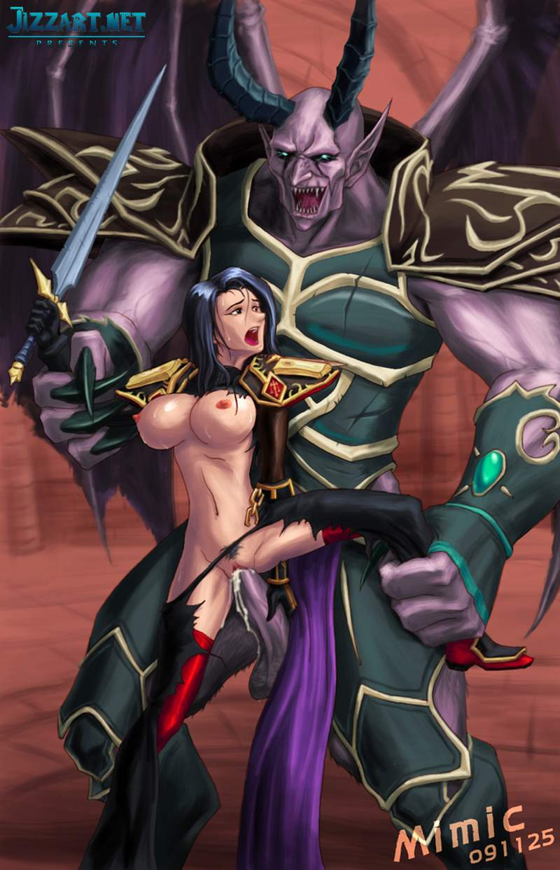 Jaina wow slut costume anime download
