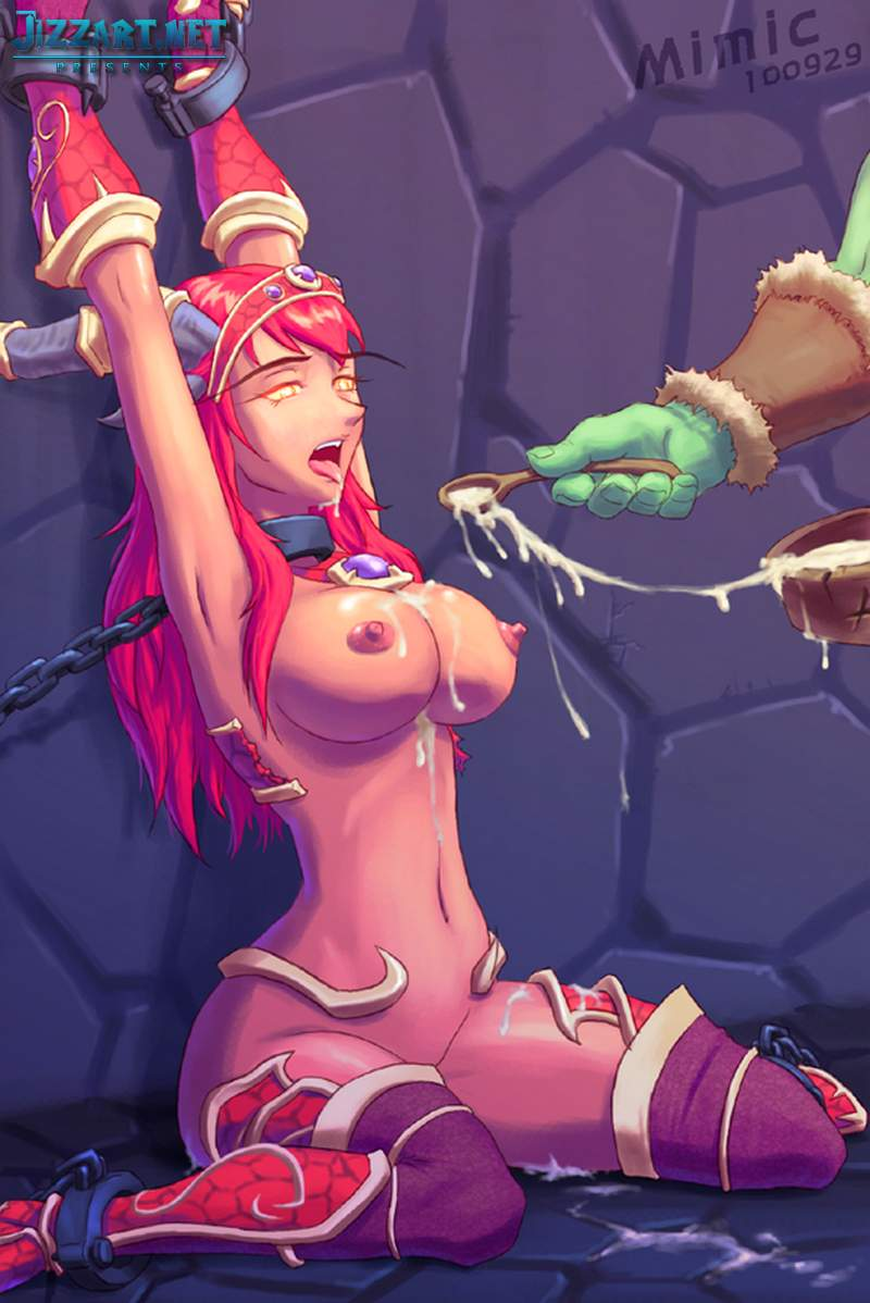 World of warcraft demon hunters dick hentai pics