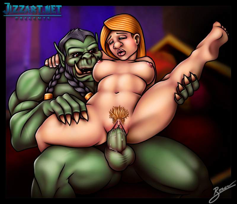 Irl world of warcraft porn