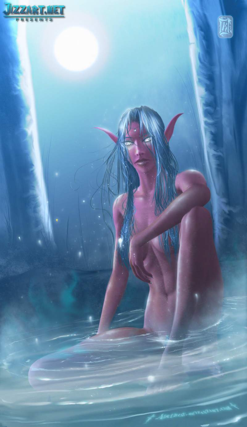 World of warcraft porn sci