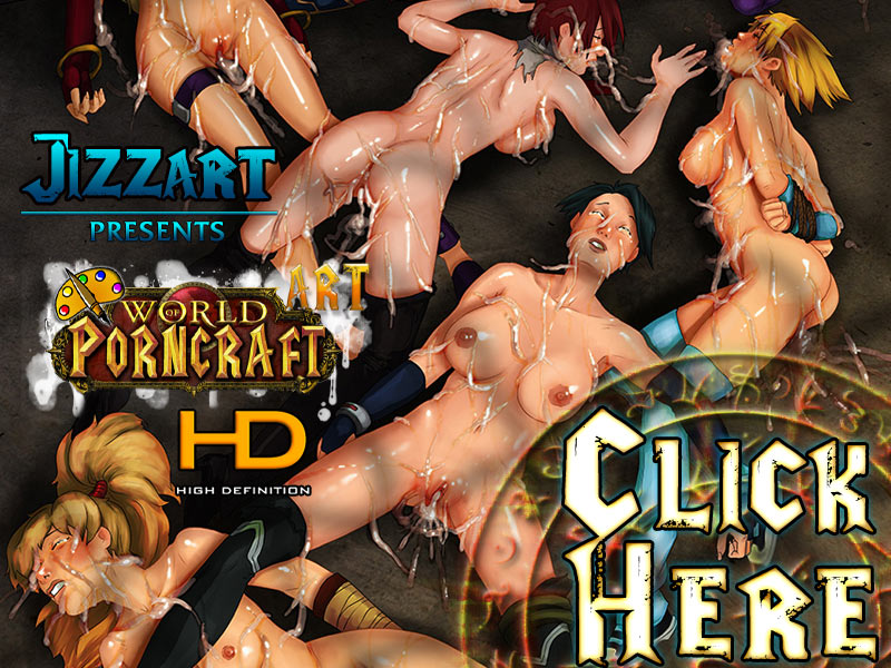 hentai world warcraft