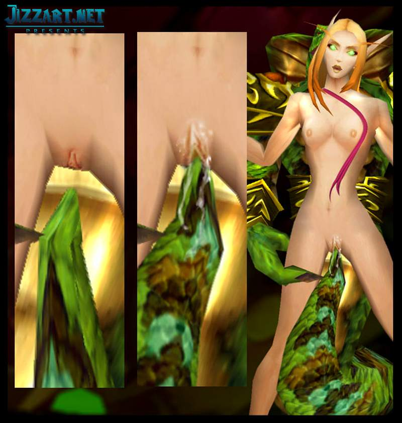World of warcraft nude porno pics