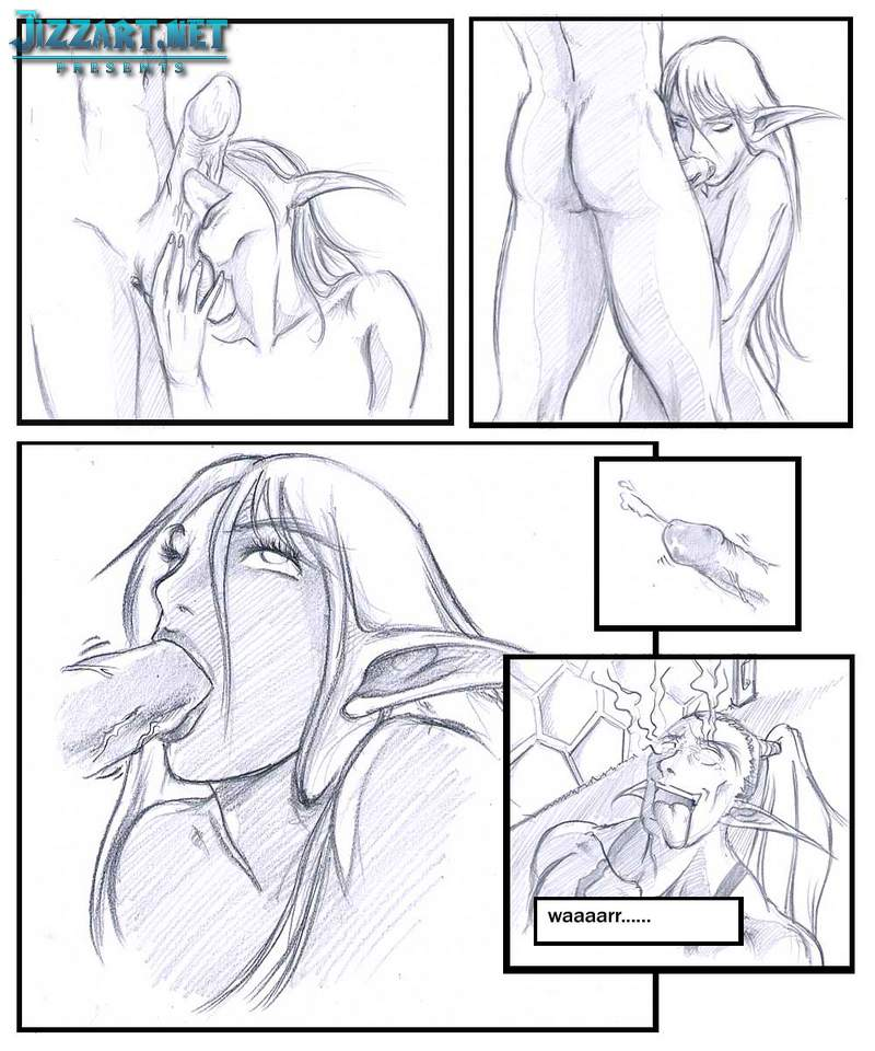 World of warcraft sex sceen
