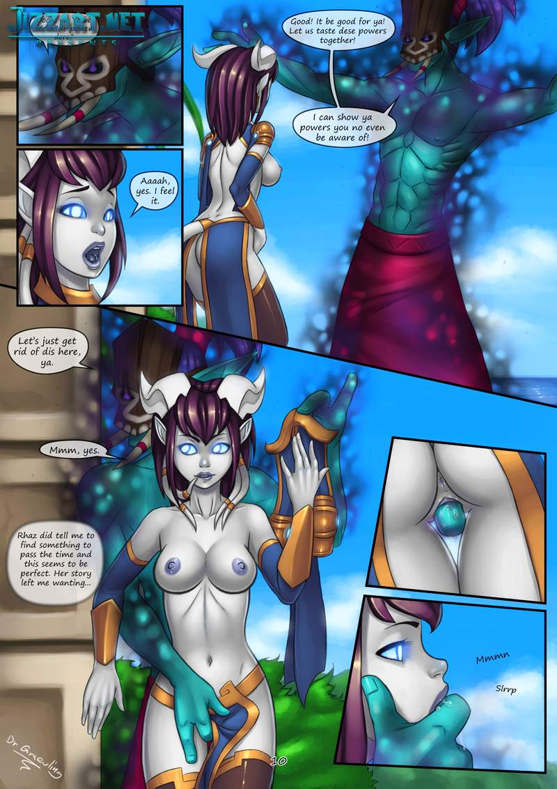 World of warcraft lesbian pictures