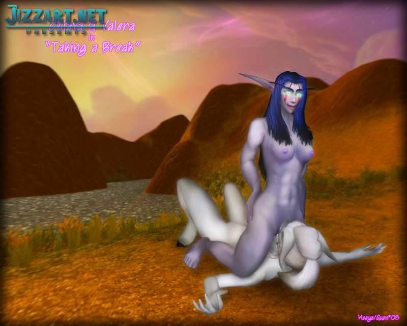 World of warcraft nude mod 3.02