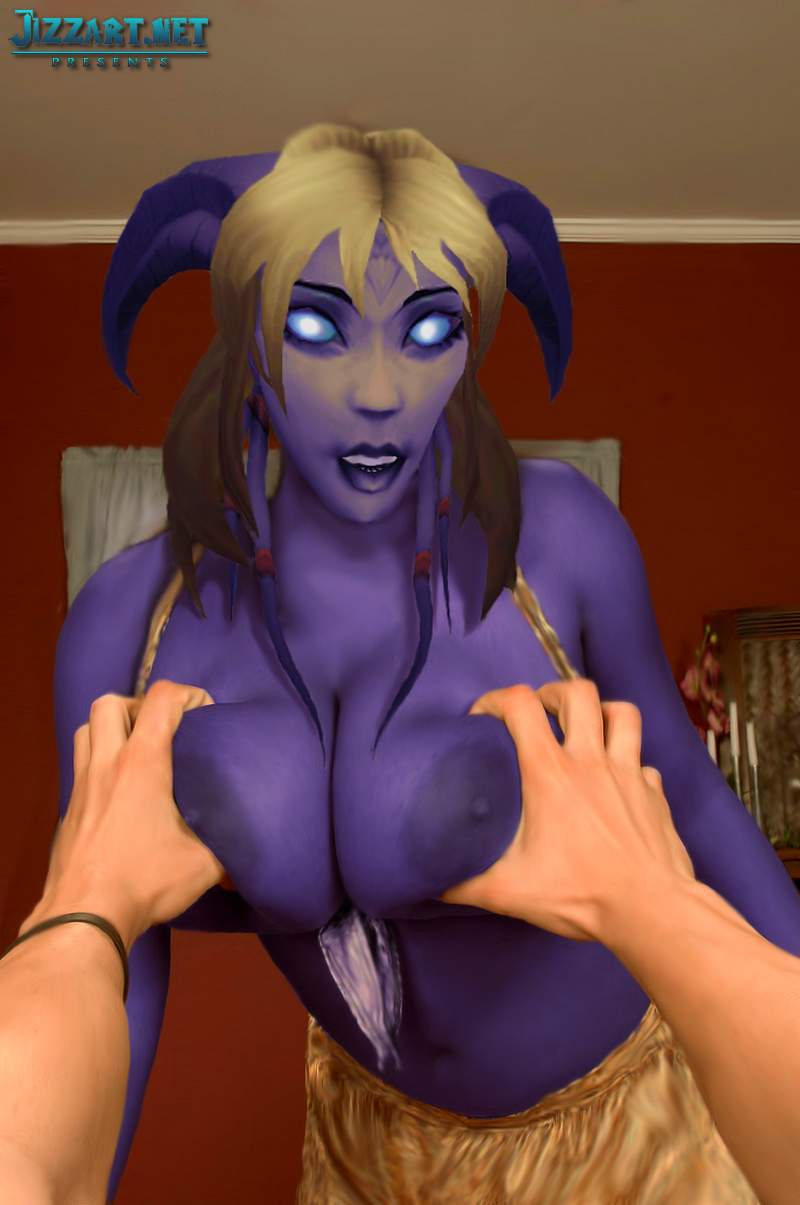 World of warcraft erotic gallery