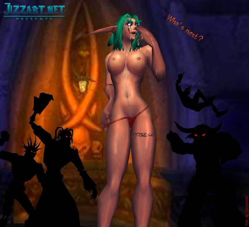 Warcraft lore sex stories