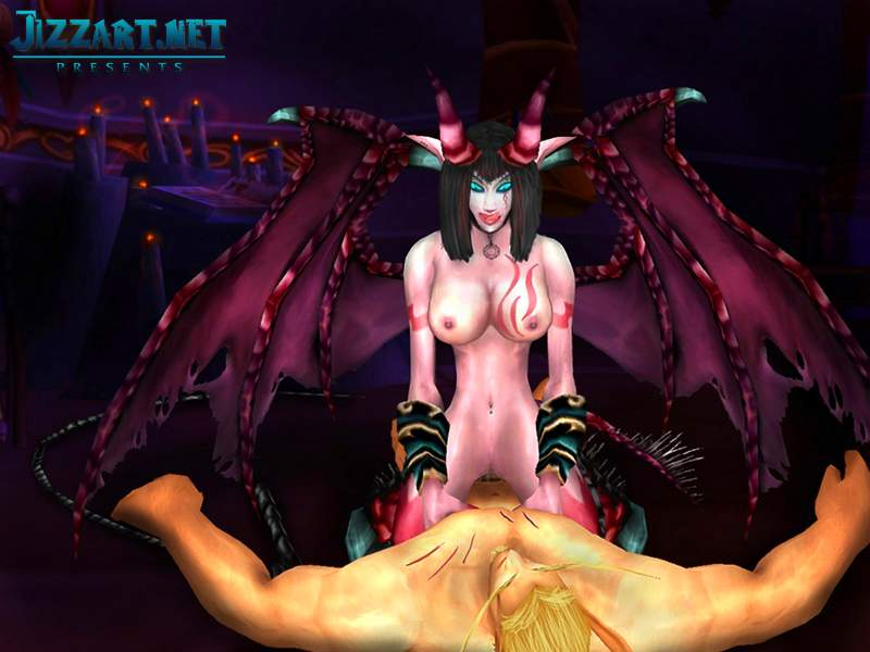 Wow of warcraft porno pictures