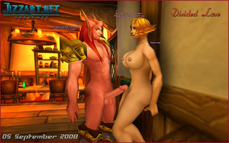 Draenei porn videos worldofporncraft