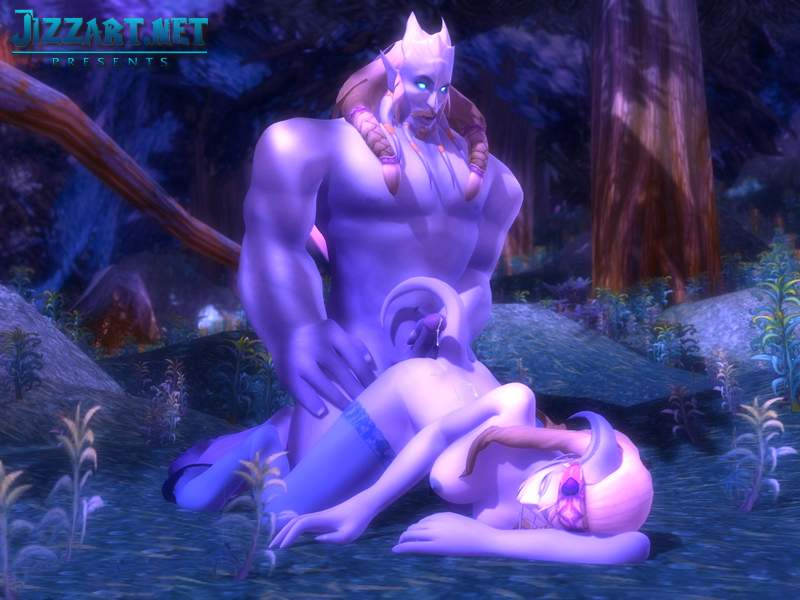 Warcraft goblin sex