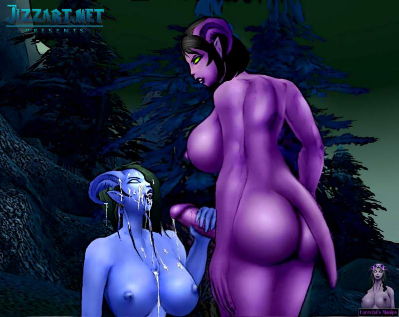 3d porn elves video