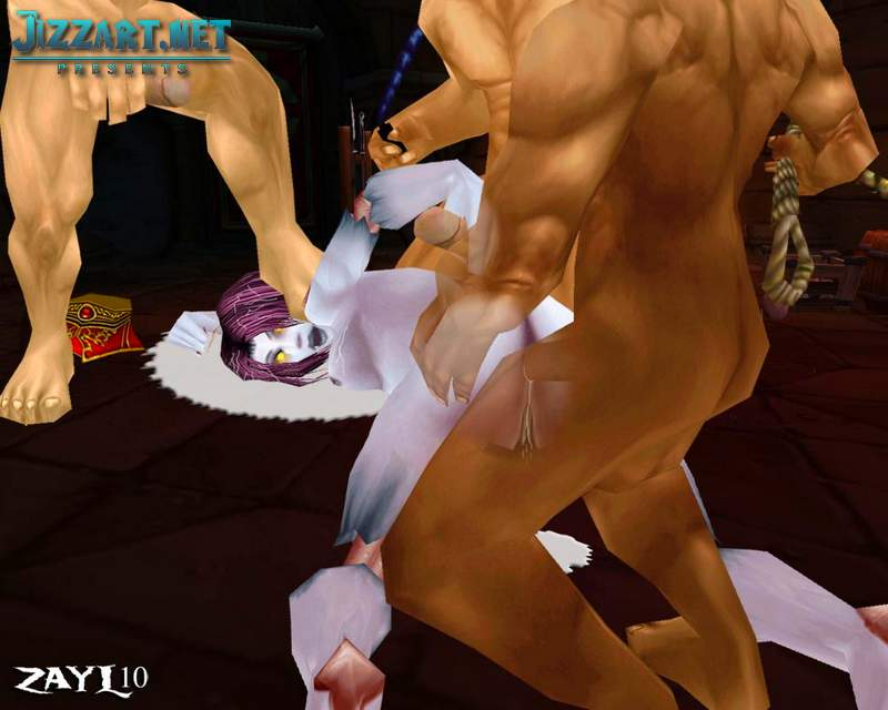 Download world of warcraft porn