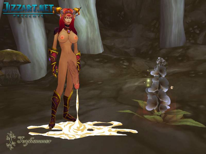 World of warcraft hentai porn pics