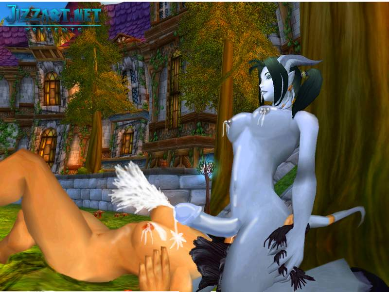 Wow blood elves hentai