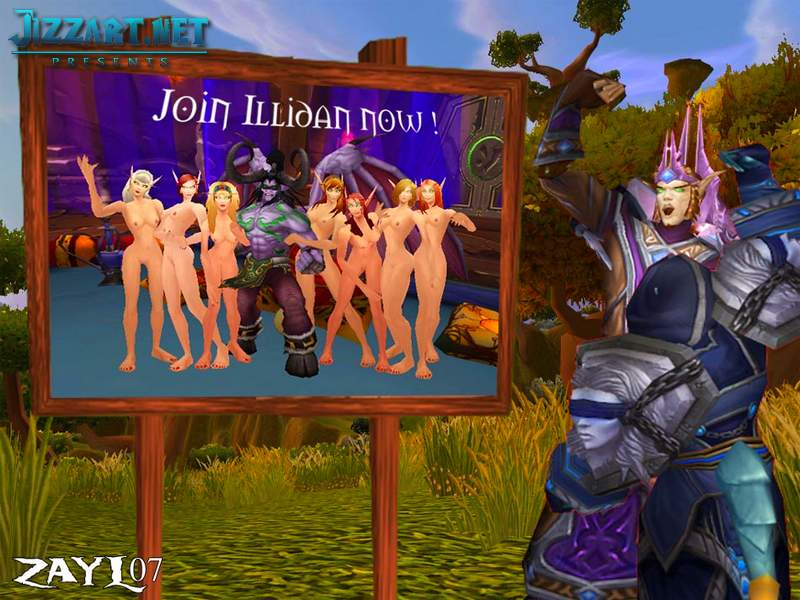 Warcraft sex stories warcraft sex stories