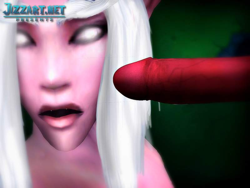 Demon girl erotic game