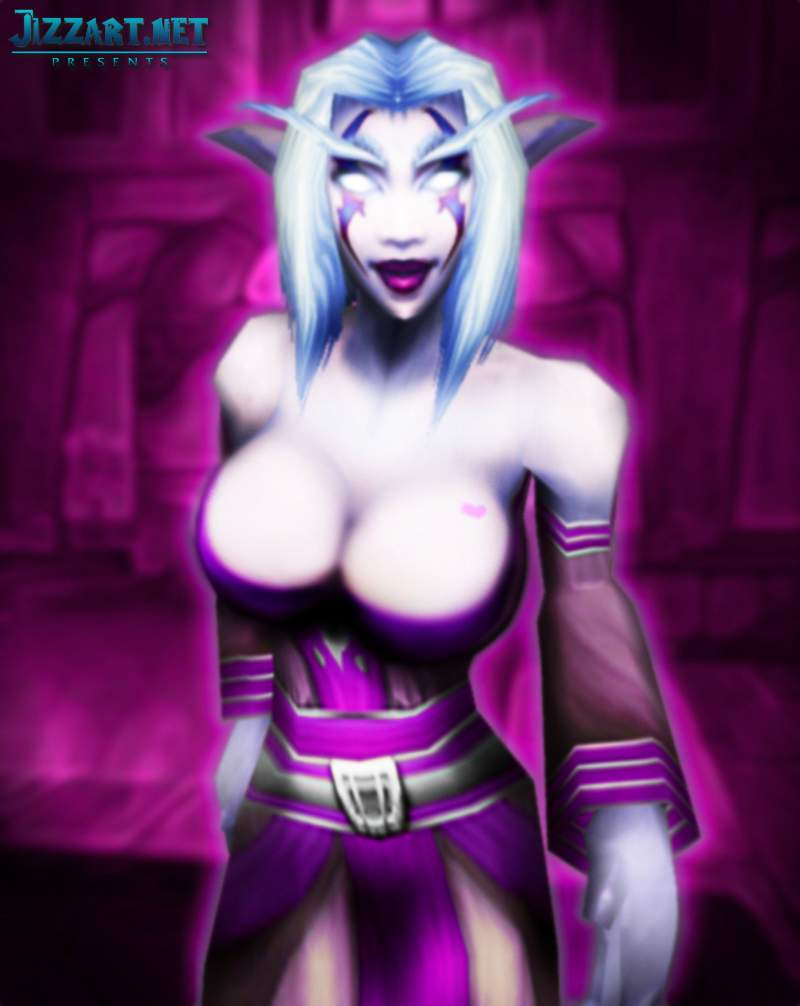 Sex elf world of warcraft soft cell mp3