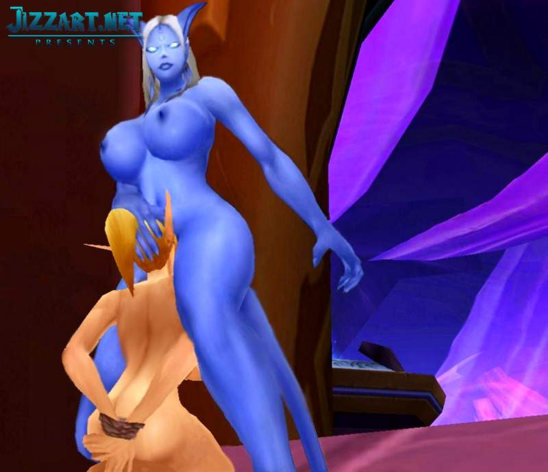 World of warcraft nudity