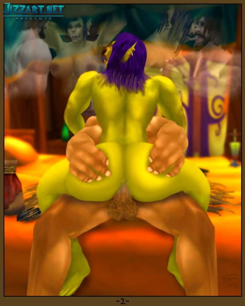 3dWorld of Warcraft porn crack softcore pics