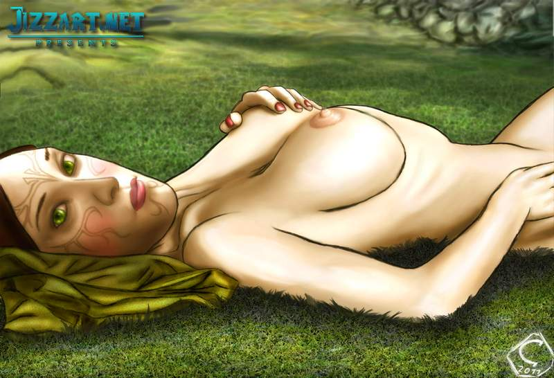 World of warcraft porn pr0nz