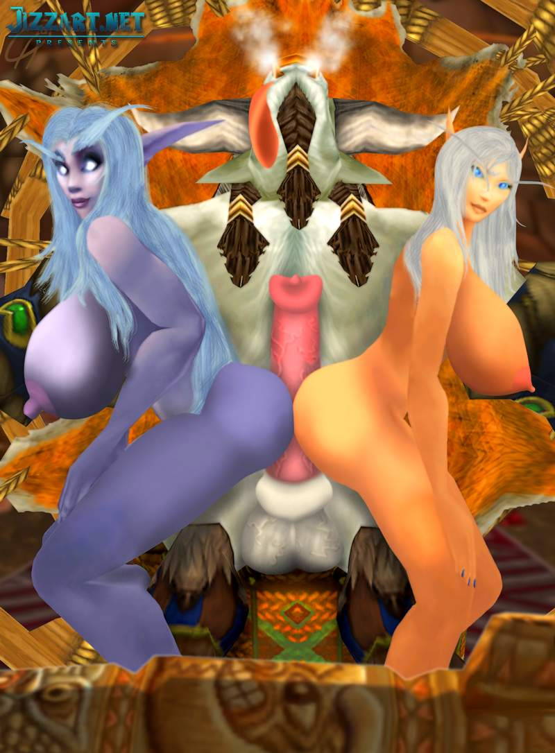 World of warcraft porn nude naked video
