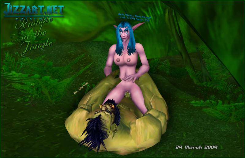 Wwwworld of warcraft-porncom