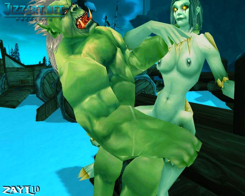 Warcraft horde sex stories