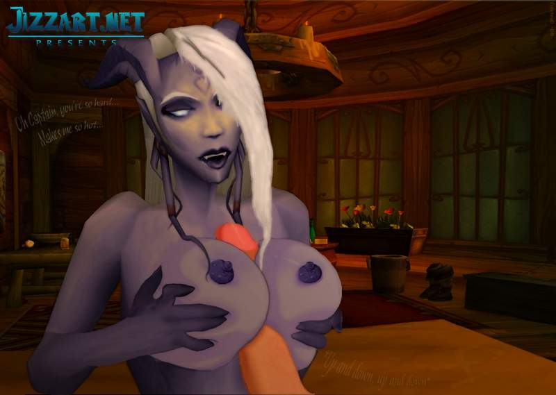 Blood elf female hot