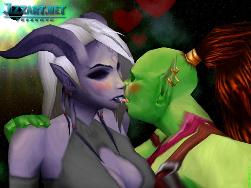 World of warcraft porn transformation